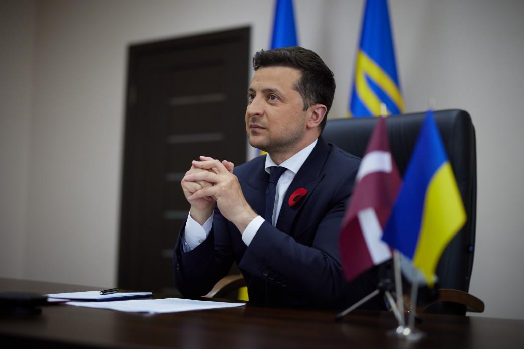 Еще одна страна поддержала европейские устремления Украины
