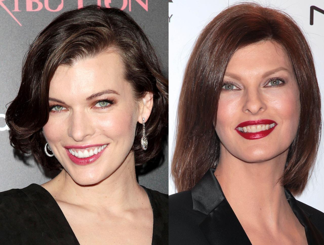 Звезды-двойники: знаменитости, которые невероятно похожи друг на друга - фото 3