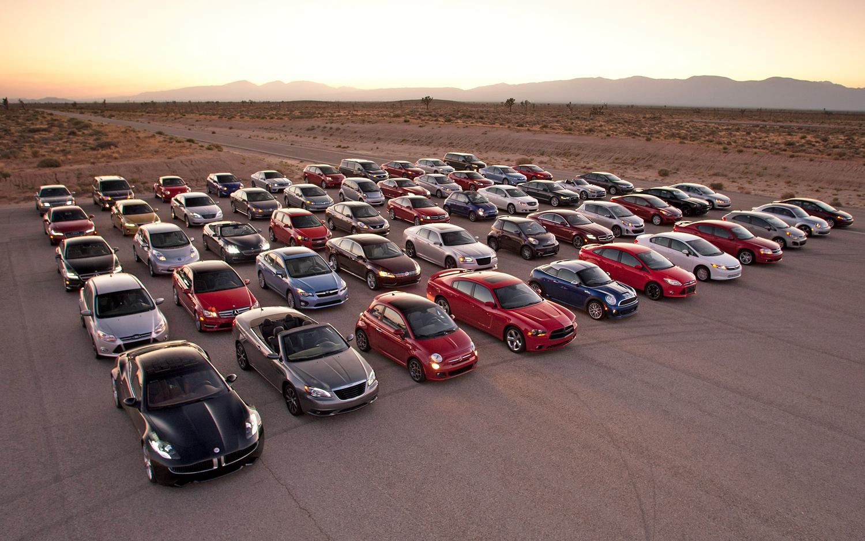 База автомобилей с картинкам