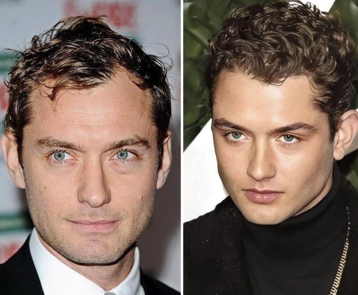 Невероятные красавчики: какими выросли сыновья известных актеров Голливуда (Фото) - фото 5