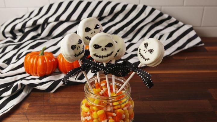 Три ТОП-рецепта десертов на Хэллоуин  - фото 2