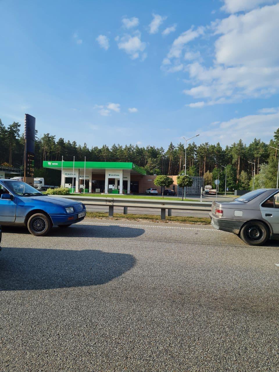 Удар по АЗС GLUSCO: действительно ли бизнес, связанный с Медведчуком, становится убыточным  - фото 2