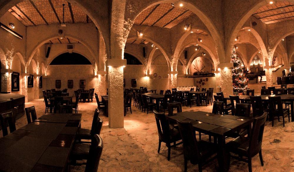 Провести ночь в бочке из-под текилы: в Мексике открыли отель на территории завода по производству напитка - фото 7