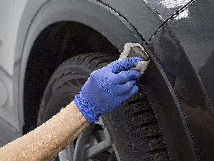 Эксперты назвали максимально устойчивые к коррозии и ржавчине автомобили