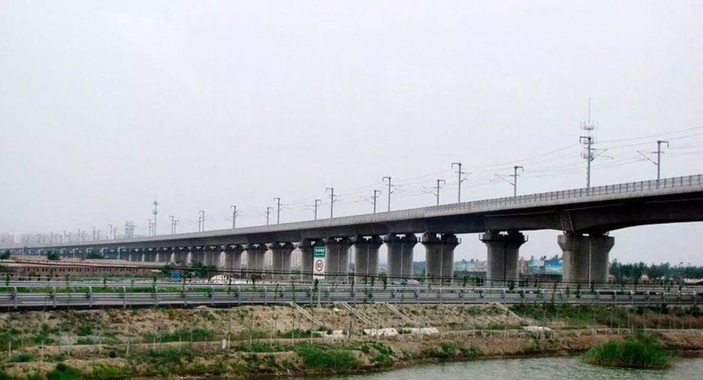 Самые длинные мосты в мире: как они выглядят (Фото) - фото 4