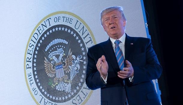 Трамп заявил что Евросоюз обдирает США сегодня 05:30 • Ольга Чародий
