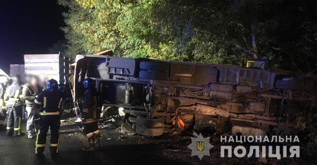 """На дороге """"Киев-Одесса"""" погибли два человека: что известно о трагедии - фото 3"""