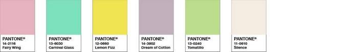 Какие цвета будут популярны весной-летом 2021 года - фото 3