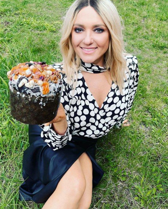 Как отпраздновали Пасху украинские звезды (Фото) - фото 7