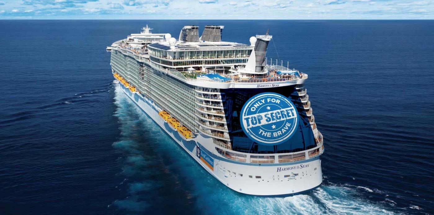 """Создателям """"Титаника"""" и не снилось: история самого большого в мире корабля - фото 5"""