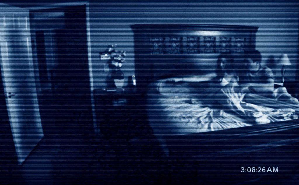 Вчені назвали п'ять найстрашніших фільмів жахів - фото 6