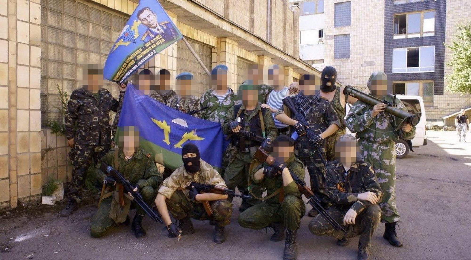 """Что делал бывший боевик """"ЛНР"""" в рядах луганской милиции - фото 3"""