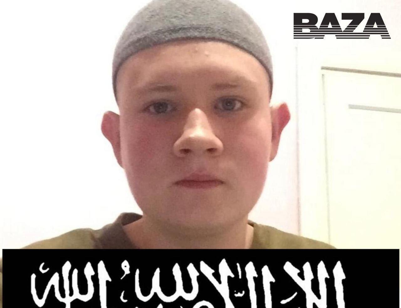 В России школьник с ножом попытался повторить теракт в Ницце - фото 2