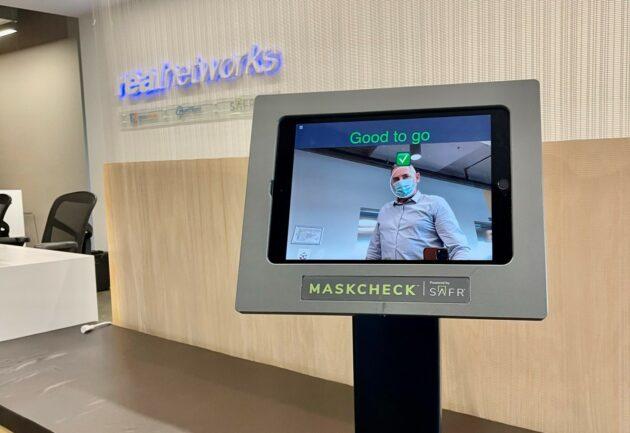 Американцы создали MaskCheck: как работает устройство - фото 2