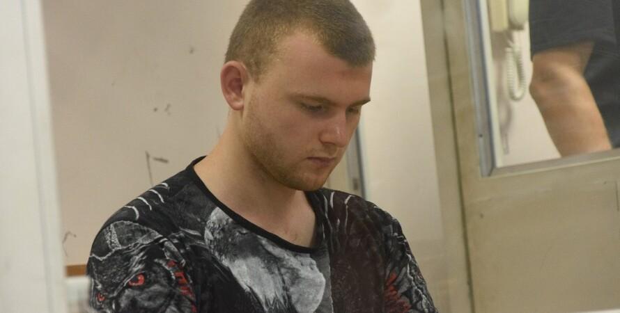 Суд виніс вирок вбивці 11-річної Даші Лук'яненко (ОНОВЛЕНО) - фото 2