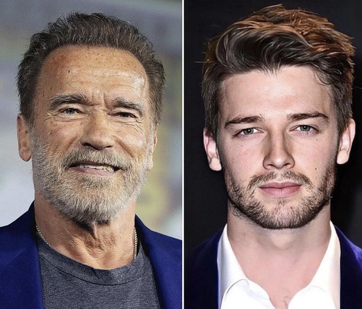 Невероятные красавчики: какими выросли сыновья известных актеров Голливуда (Фото) - фото 6