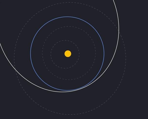 Ученые сообщают об астероиде, который быстро летит к Земле: что известно  - фото 2