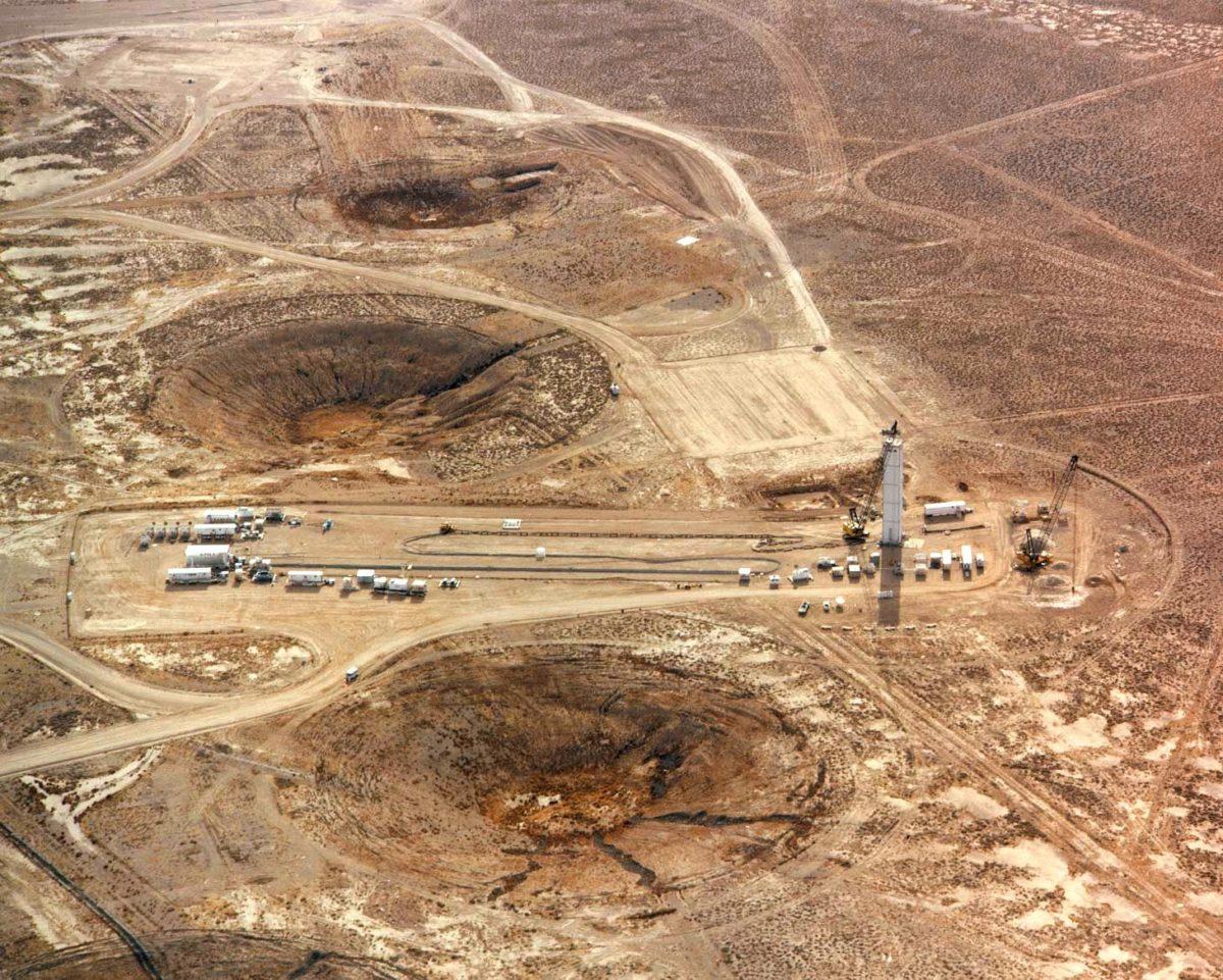 Топ-10 самых радиоактивных мест планеты - фото 9