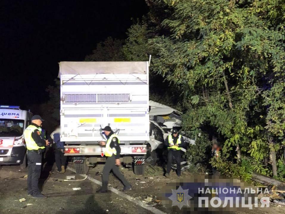 """На дороге """"Киев-Одесса"""" погибли два человека: что известно о трагедии - фото 4"""